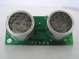Ultraschall Entfernungsmesser Sensor : Ultraschall entfernungsmesser sensor hc sr set