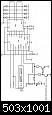 Klicke auf die Grafik für eine größere Ansicht  Name:Schrittmotorendstufe.png Hits:7 Größe:79,3 KB ID:34914