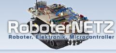 RoboterNetz.de Foren-Übersicht